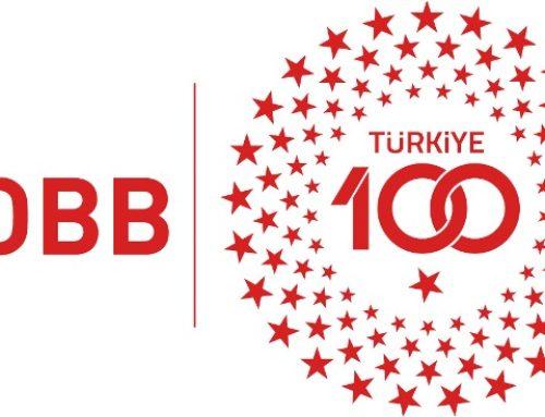 Türkiye 100 Başvuruları Başladı